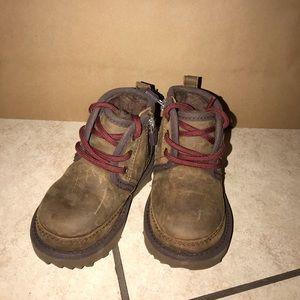 Toddler Neumel  waterproof Shoe #6 Boys